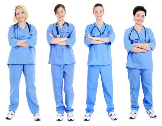 doctorsfemale